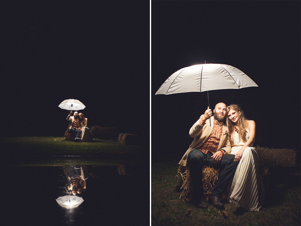 75 bridal portraits in the dark - Rural Chicago Wedding Photographer // Chantel + Chris