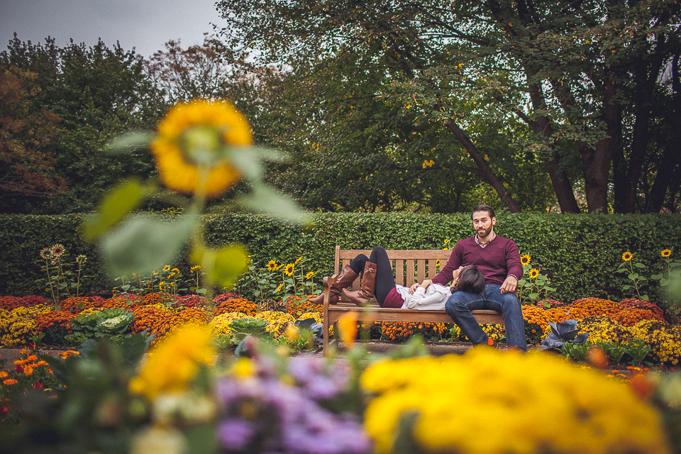 04 engagement session in catigny park