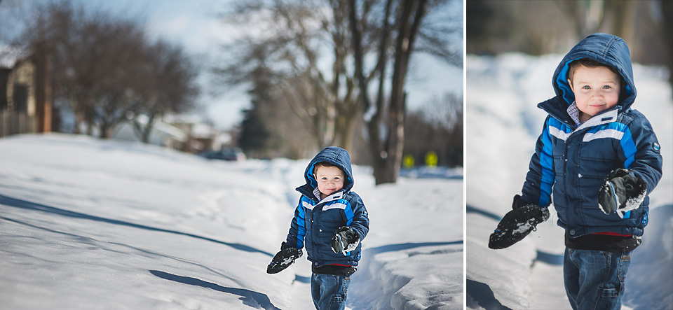 26 cute-boy-dressed-in-blue-playing-in-the-snow