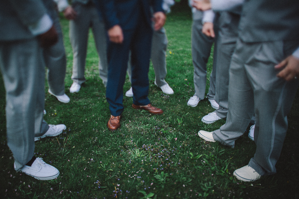 52 groomsmen shoes