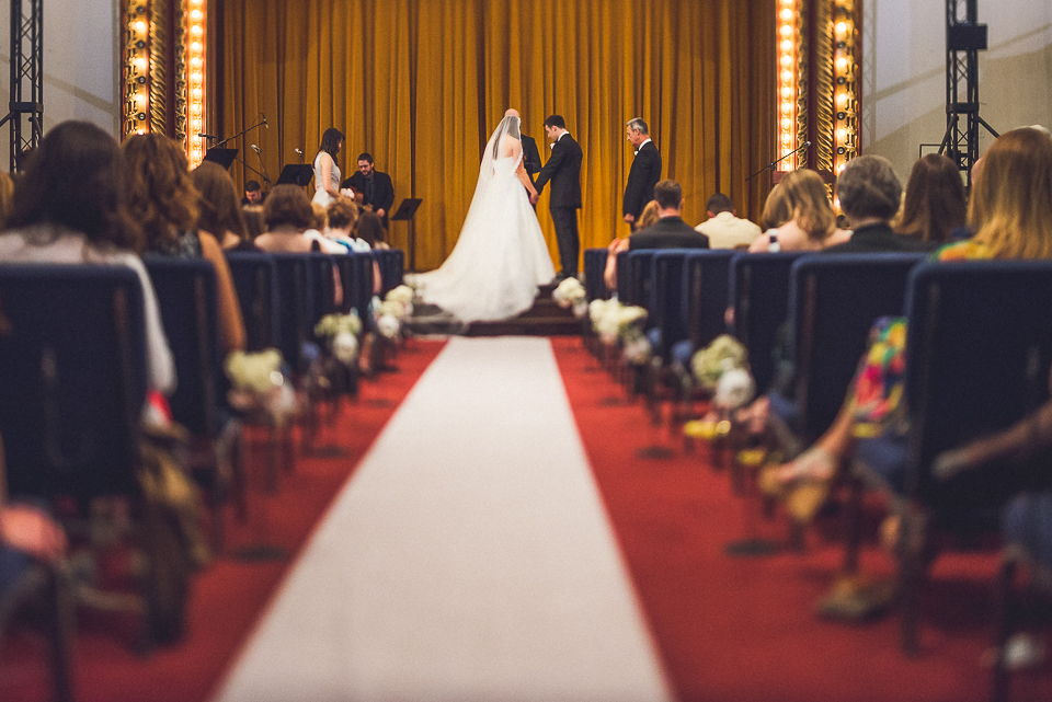 37 fun tilt shift wedding - Downtown Chicago Wedding Photography // Mandy + Tim