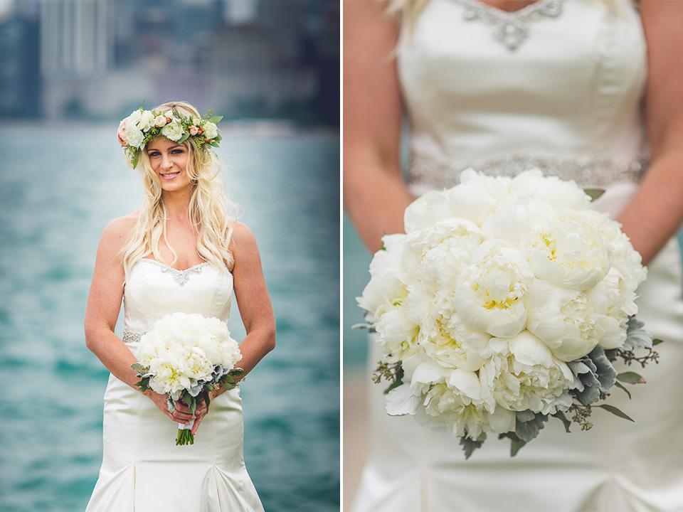 30 bride and her details - Documentary Wedding Photographer in Chicago // Lynsey + Eric