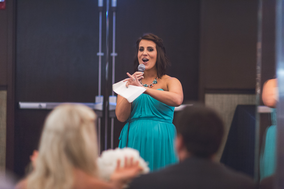 49 maid of honor speech