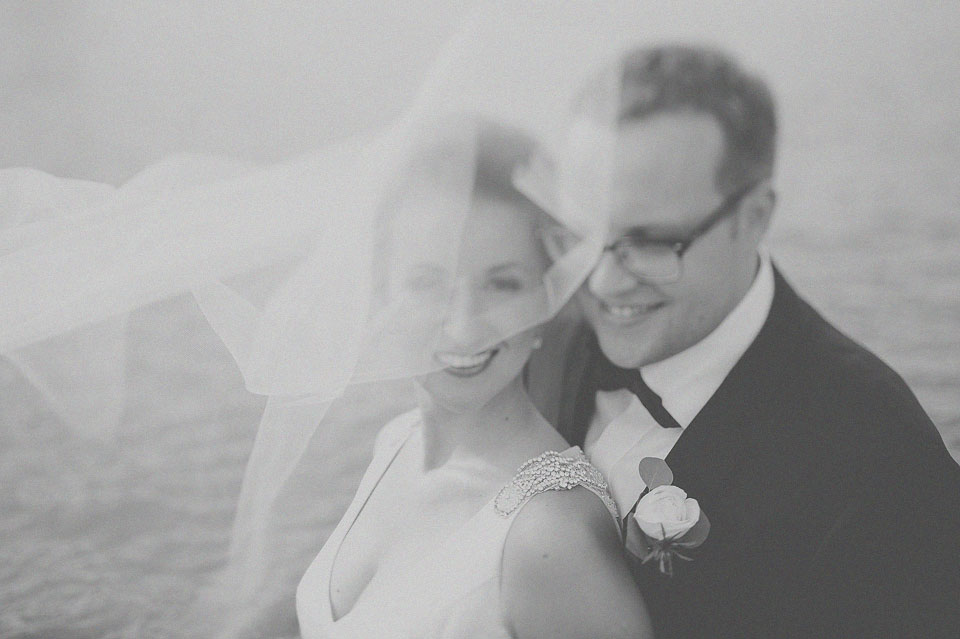 21 black and white wedding photo - Downtown Chicago Wedding Photographer // Bart + Sanda