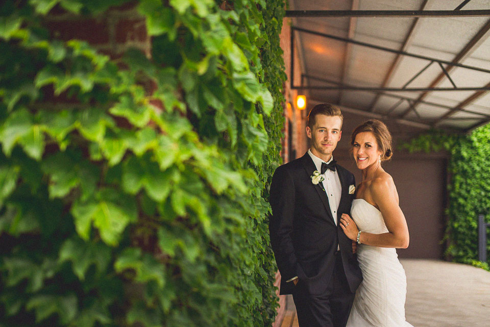 32 bridal portraits near old market in omaha