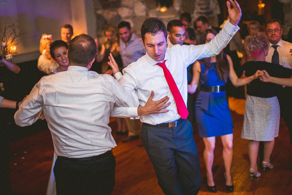 32 groom dancing - Downtown Chicago Wedding Photographer // Bart + Sanda