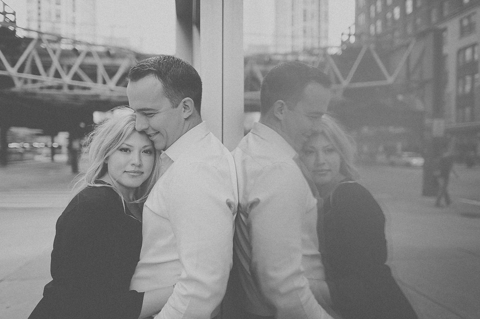 09 creative engagement photos in chicago