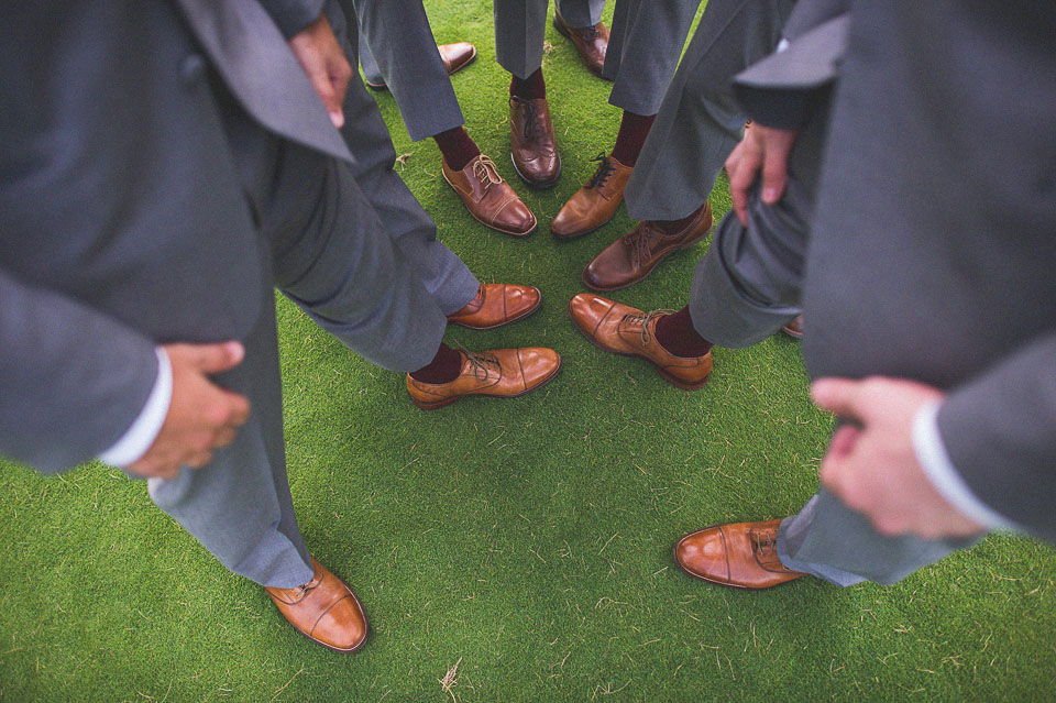 21 groom shoes