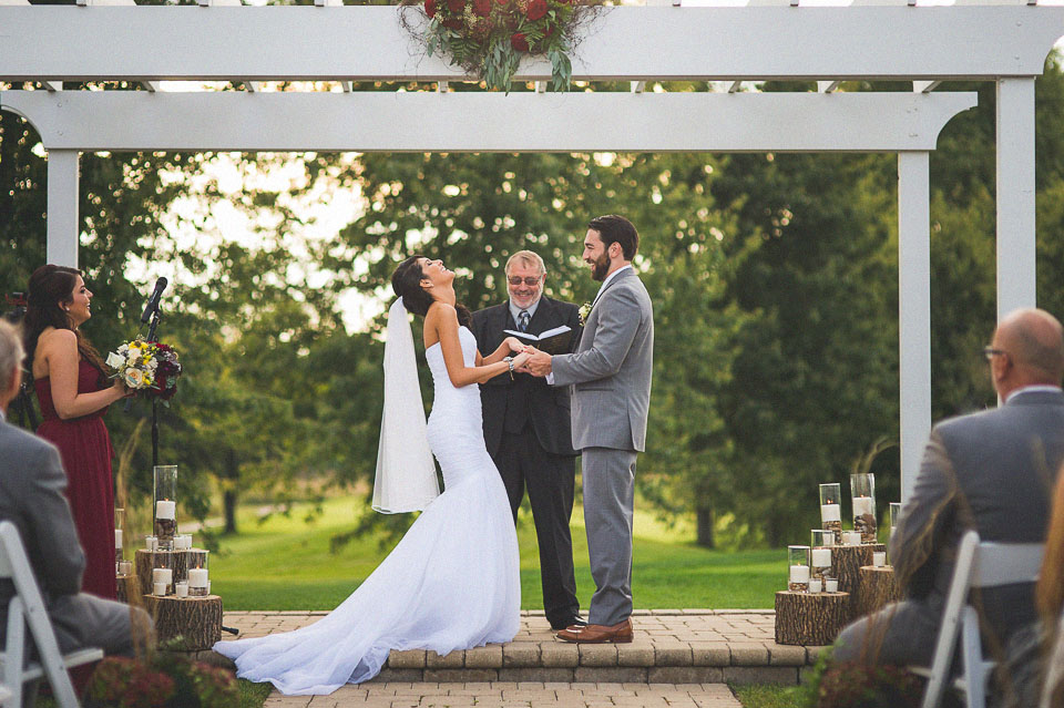 26 fun wedding in wheaton