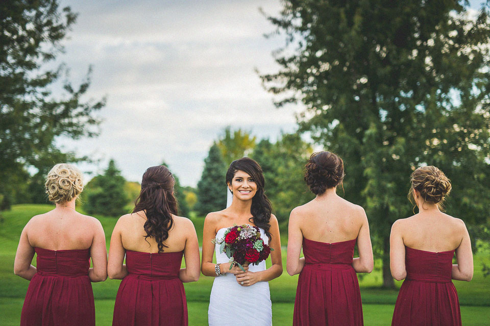 31 bridal portraits near chicago