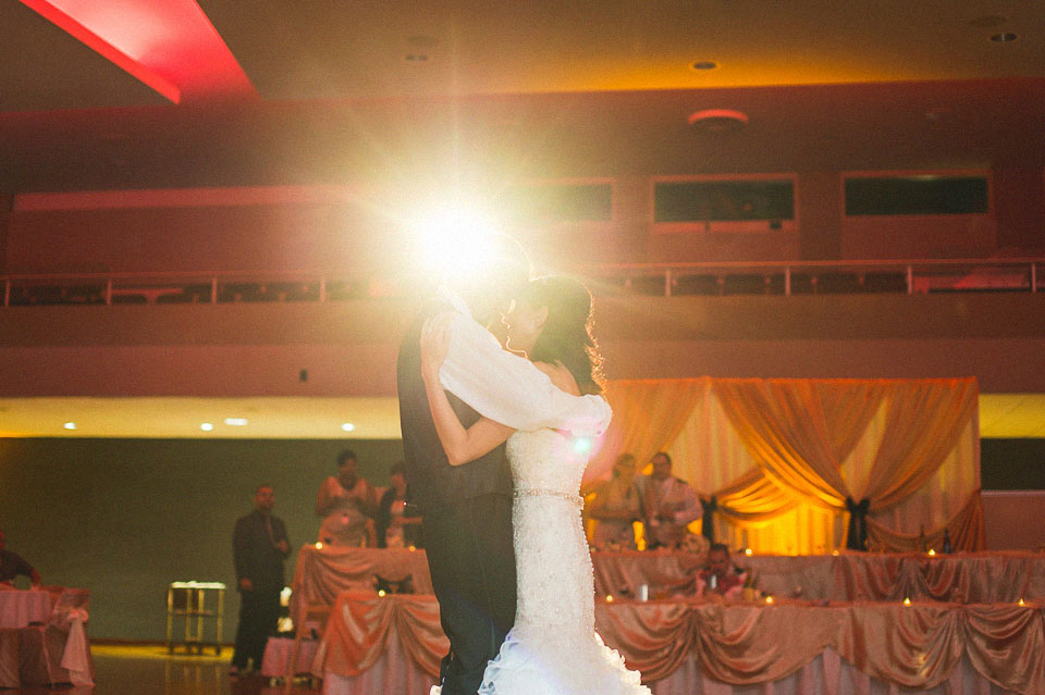 first dance flare