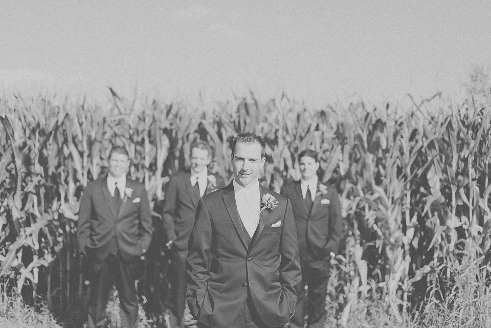 31 groom and groomsmen - Susan + Jack // Lake Geneva Wedding Photography
