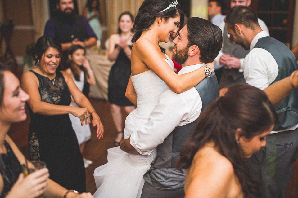 52 fun reception photos in chicago