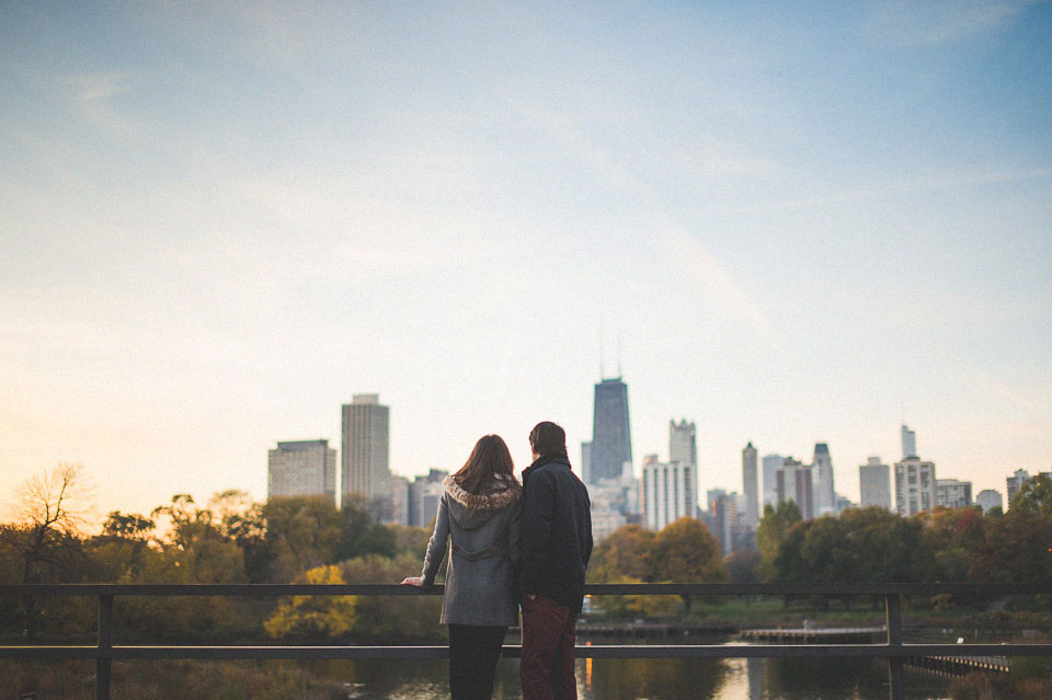 02 chicago engagement photography