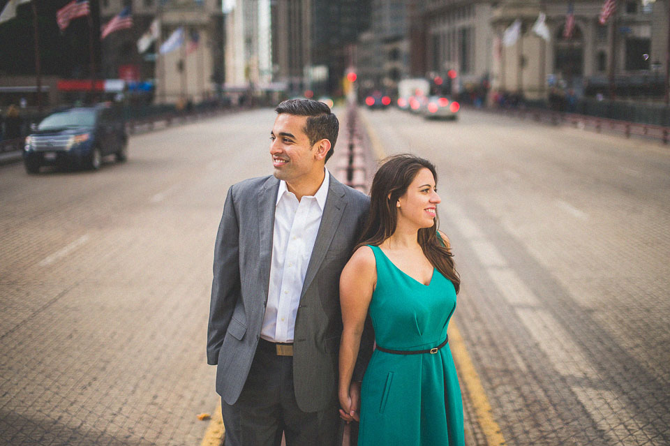 best engagement photographer in chicago