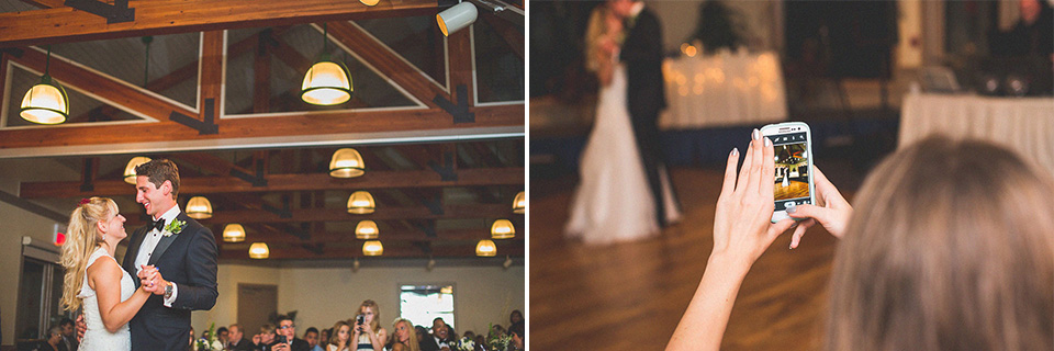 19 fun first dance photos