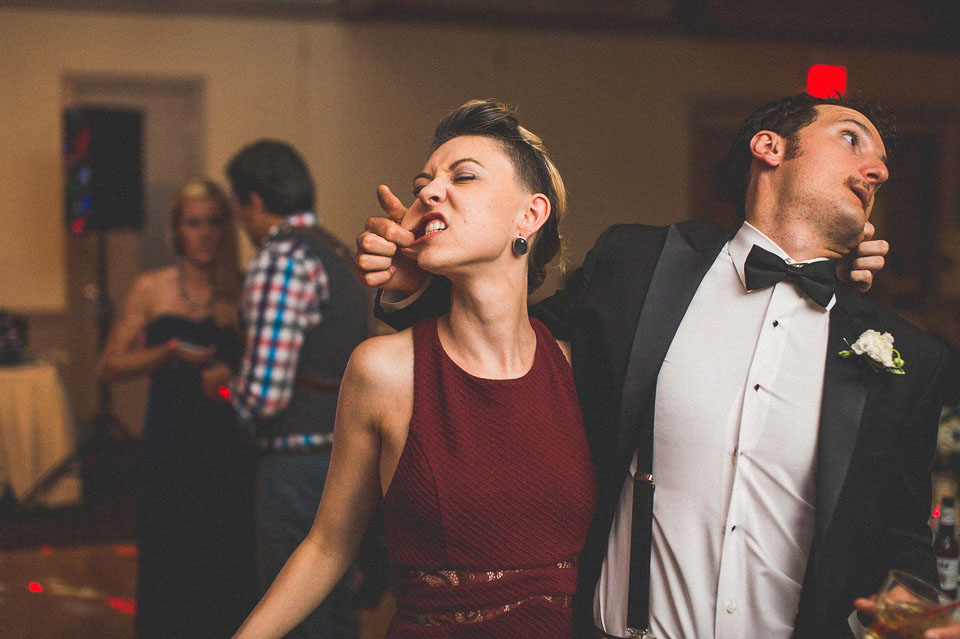 29 funny people at wedding