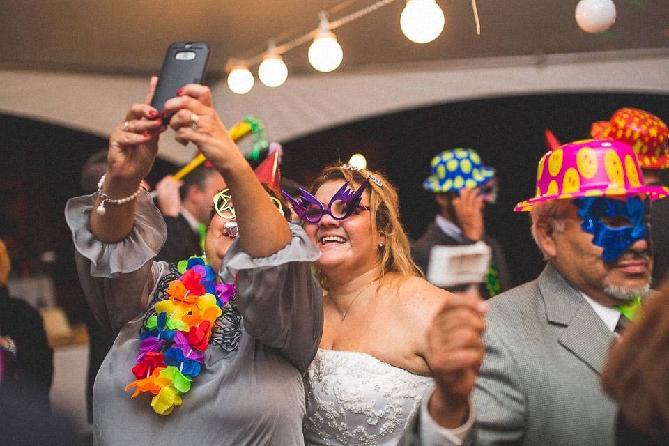 awesome reception photography