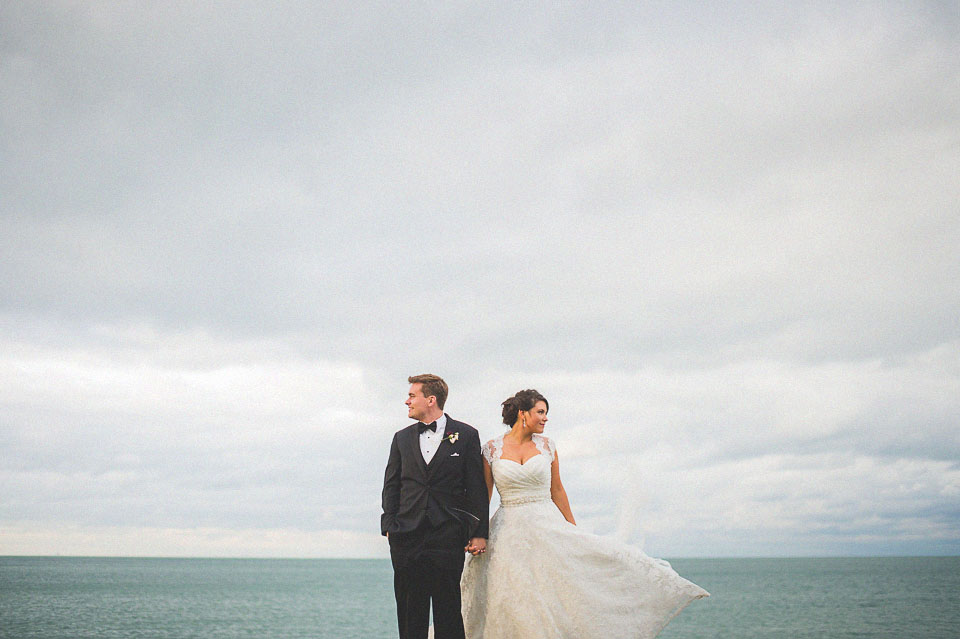 24 chicago bridal photos