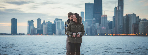 engagement-session-in-chicago