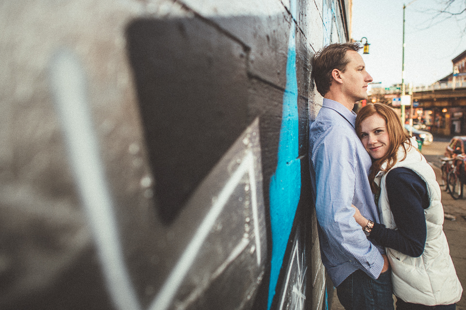 05 engagement photos in wicker park