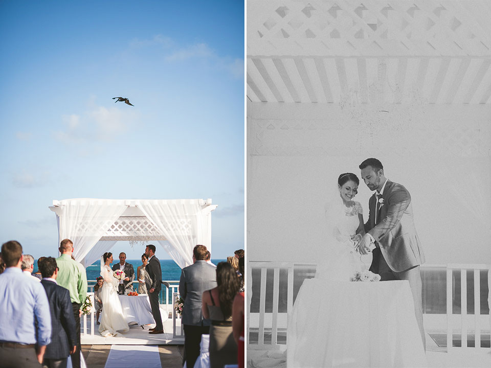 48 chicago wedding photographer in mexico