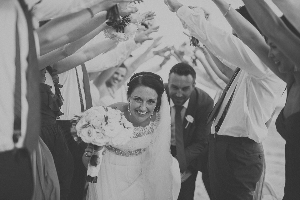 66 black and white wedding photography