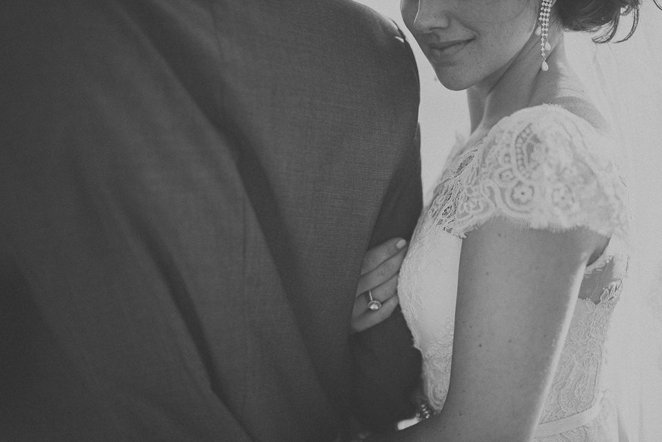 69 black and white bridal portraits