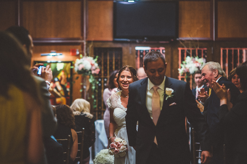 25 recessional at wedding