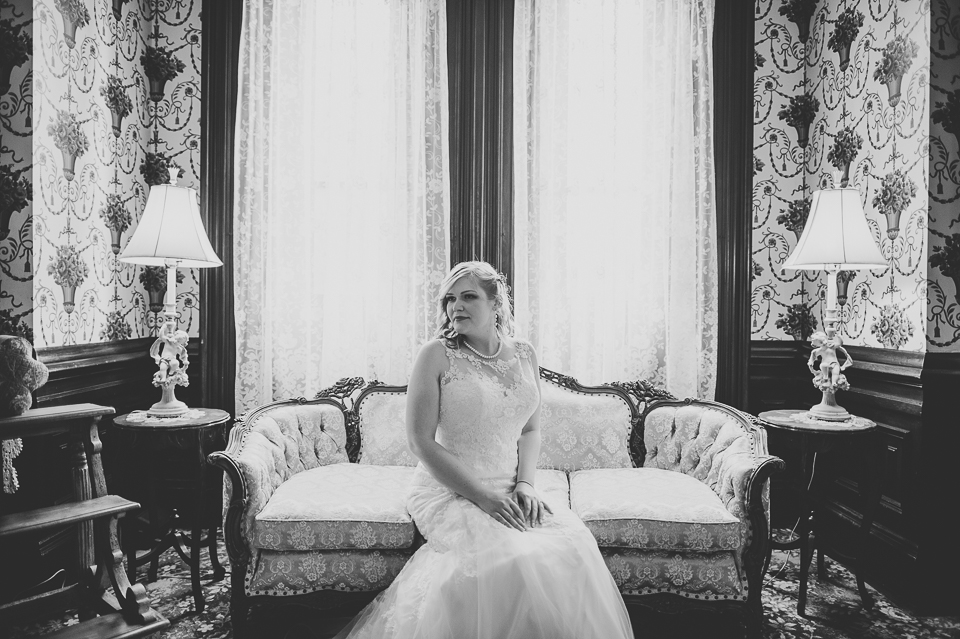 26 black and white chicago wedding photographer - Gintare + AJ // Chicago Wedding Photography
