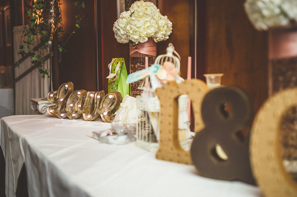 28 wedding table decor