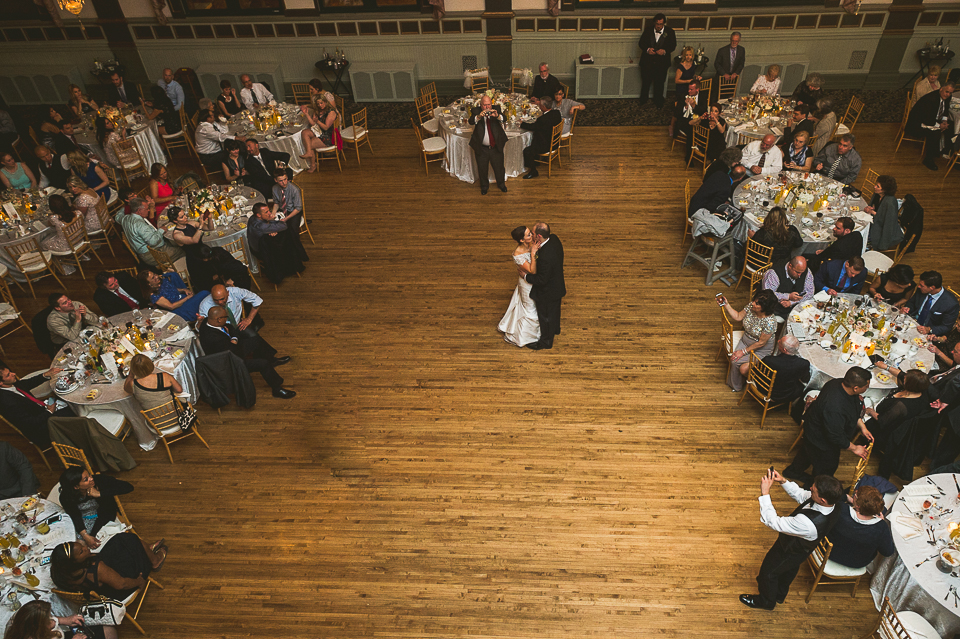 39 first dance from top