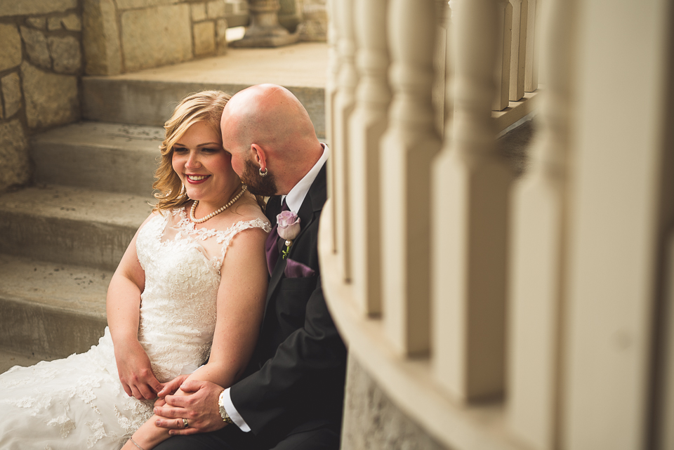 43 bridal portraits - Gintare + AJ // Chicago Wedding Photography