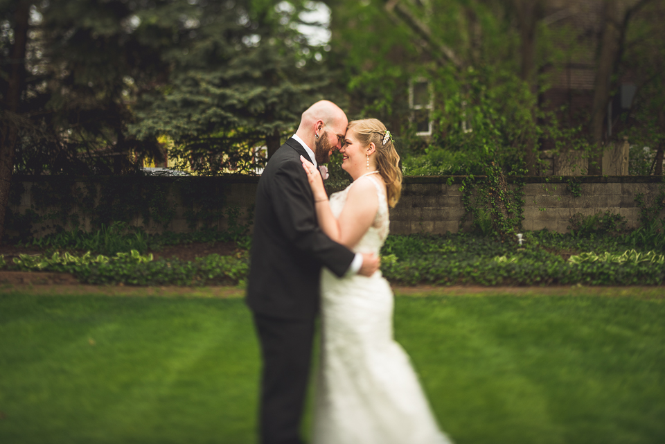 45 wedding photography in chicago - Gintare + AJ // Chicago Wedding Photography
