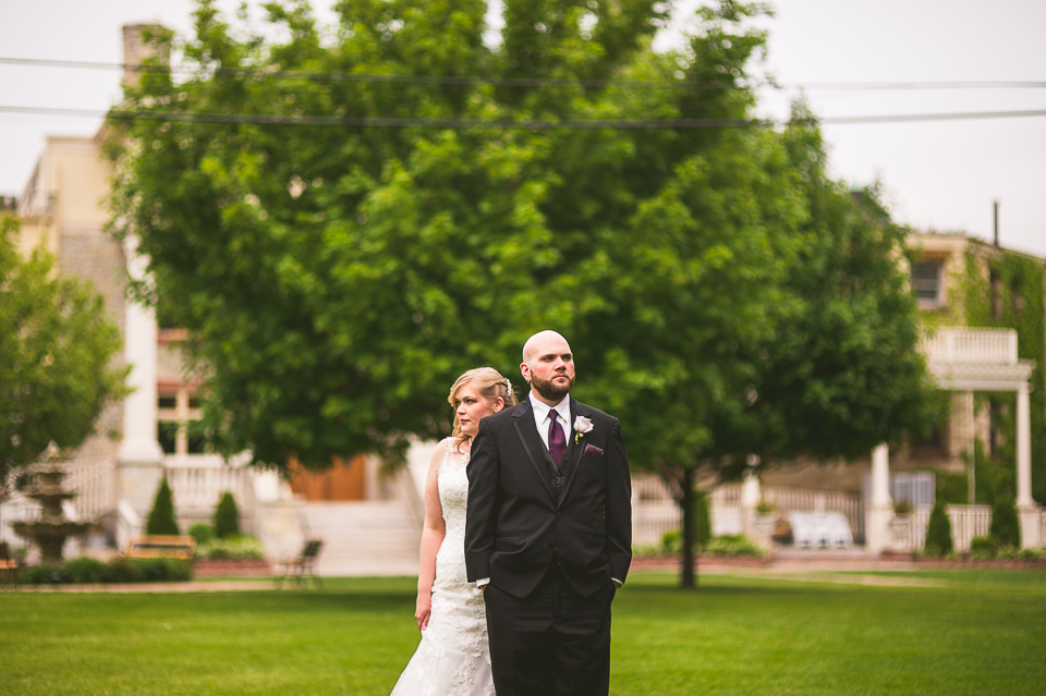 49 chicago wedding photography - Gintare + AJ // Chicago Wedding Photography