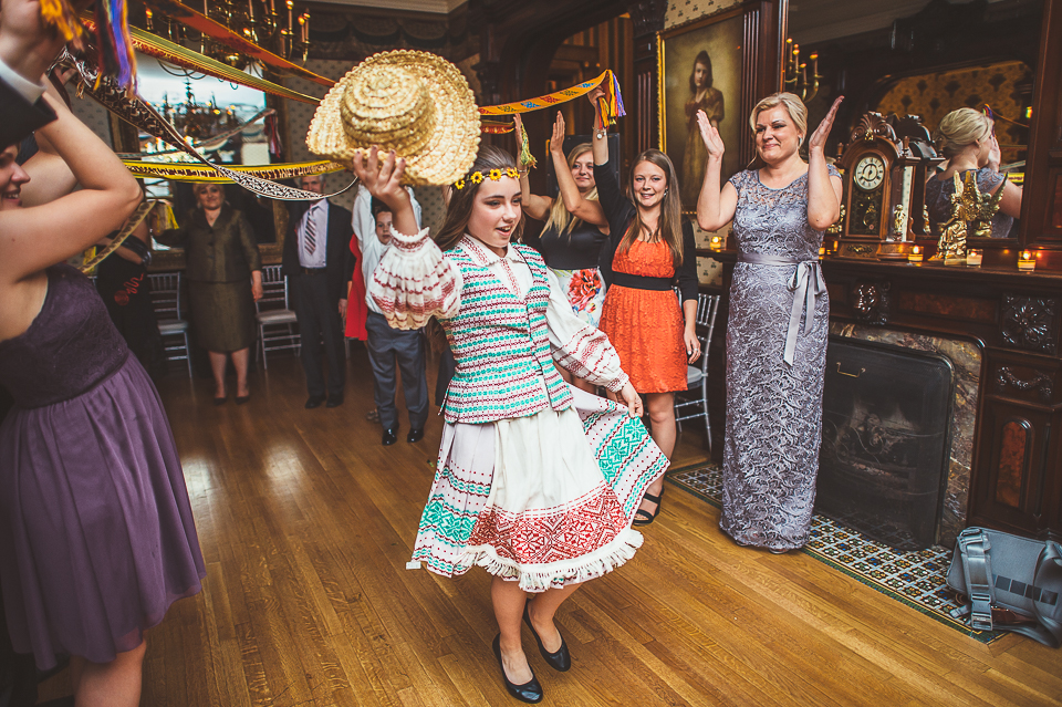 59 lituanian dance - Gintare + AJ // Chicago Wedding Photography