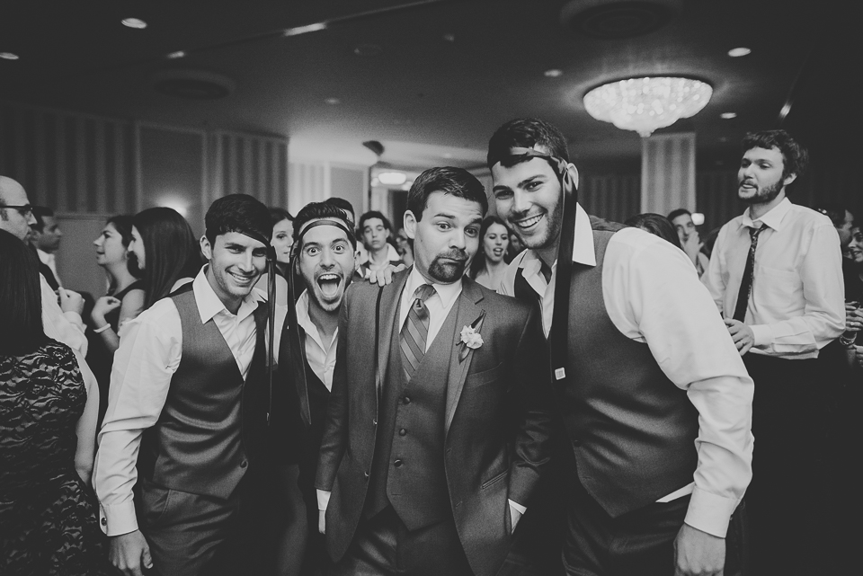69 funny photo of groom with boys