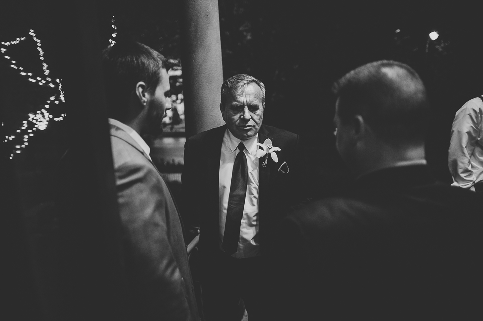 75 a mans man - Gintare + AJ // Chicago Wedding Photography