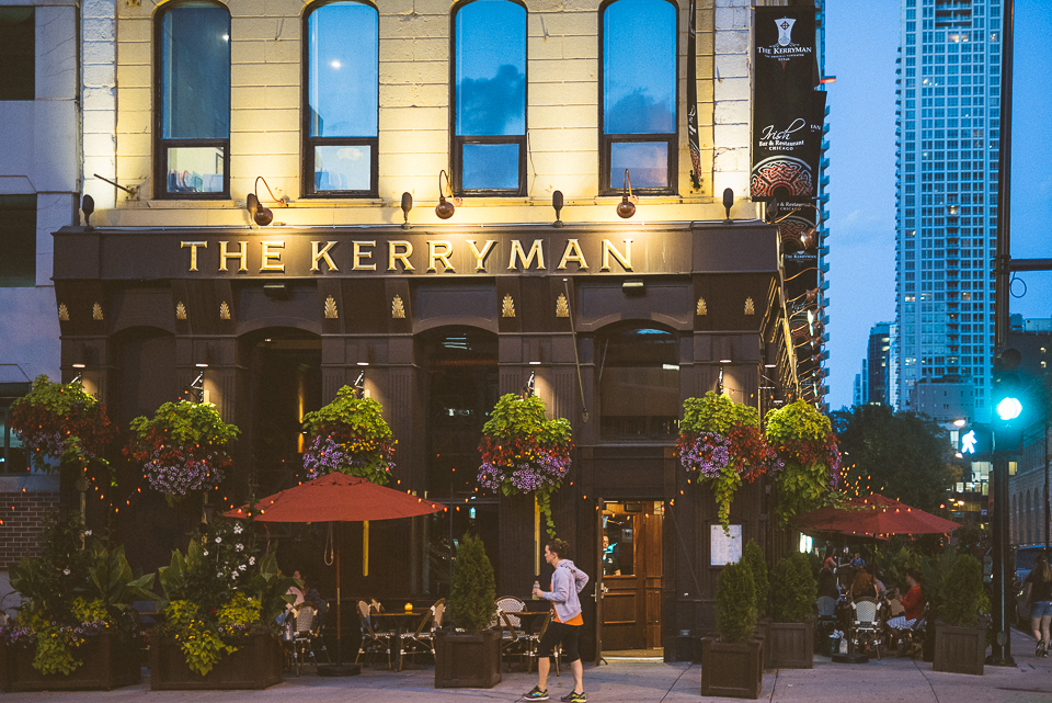 08 the kerryman best irish pub bar in chicago