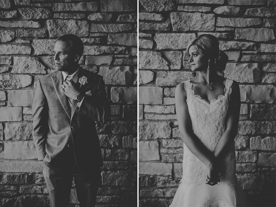 32 amazing wedding portraits