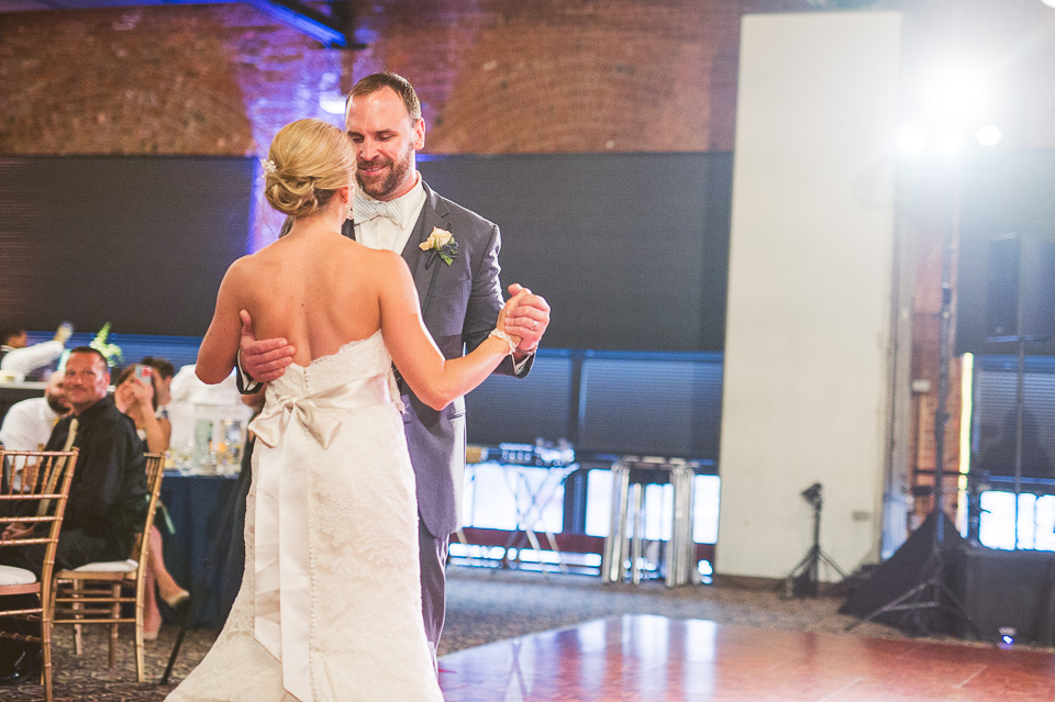 66 first dance in cleveland