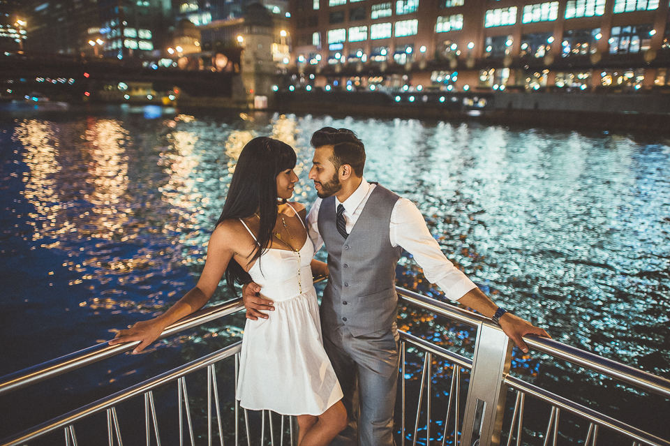 10 chicago river engagement photography