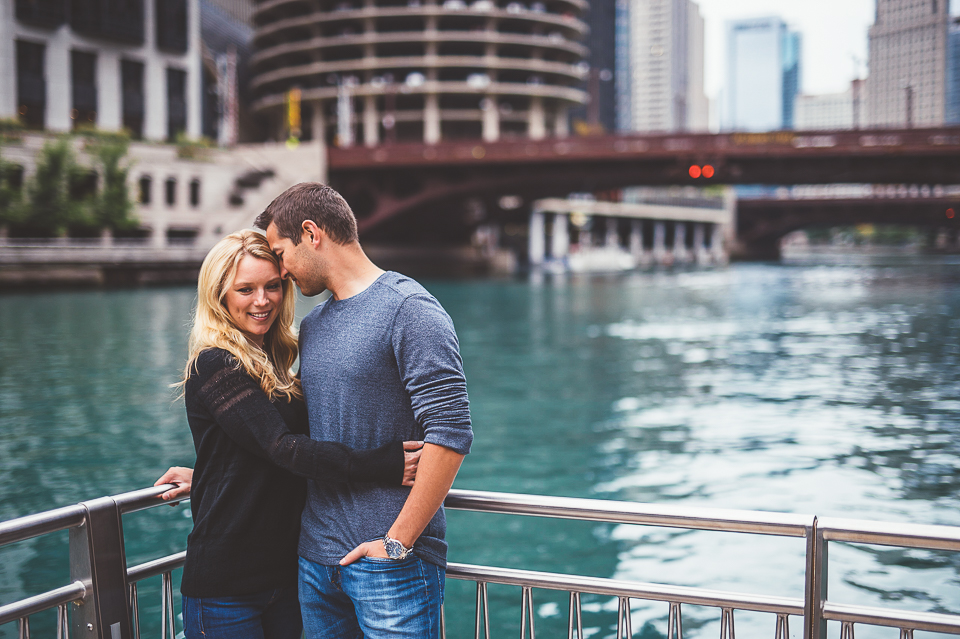 12 riverwalk engagement photography