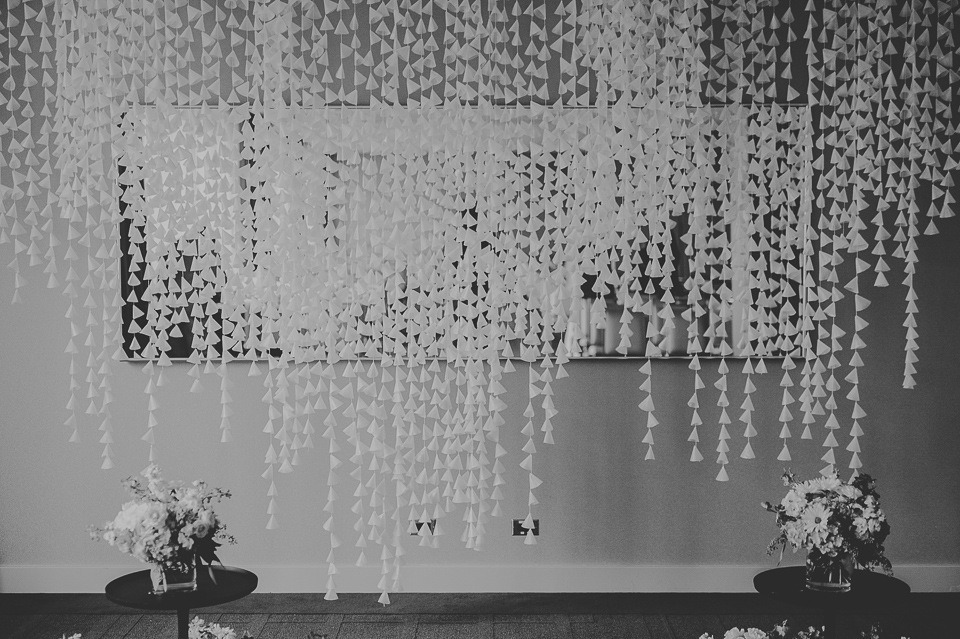 29 ceremony decoration