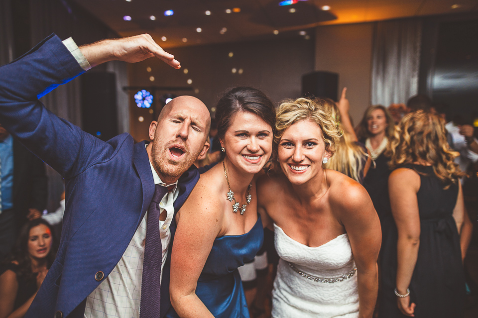 62 awesome moments at wedding