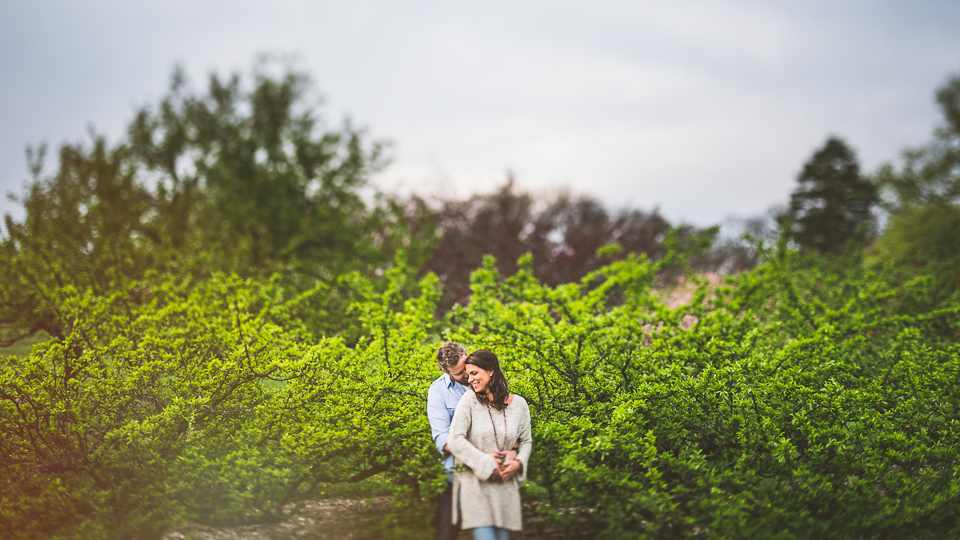 05 engagement photos at morton arboretum