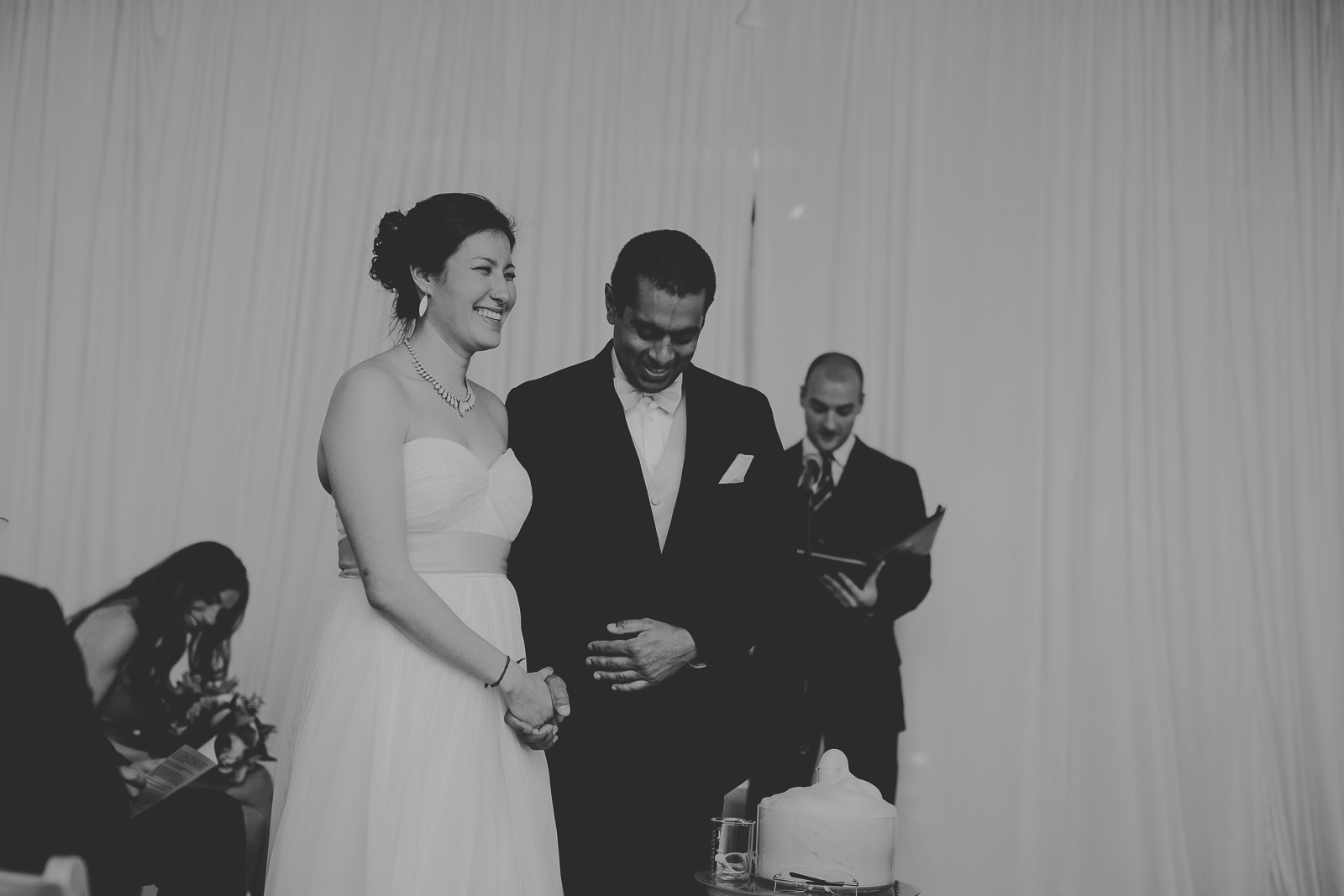 35 seven steps ritual - Jackie + Raj // Chicago Wedding Photography at Floating World Gallery