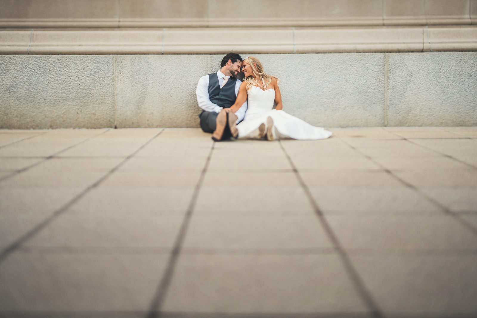 33 chicago wedding photos