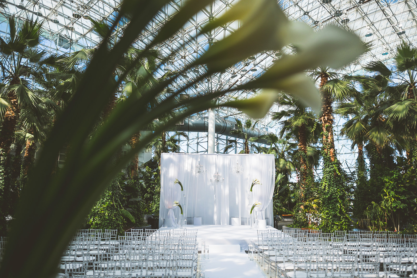 44 crystal garden wedding navy pier