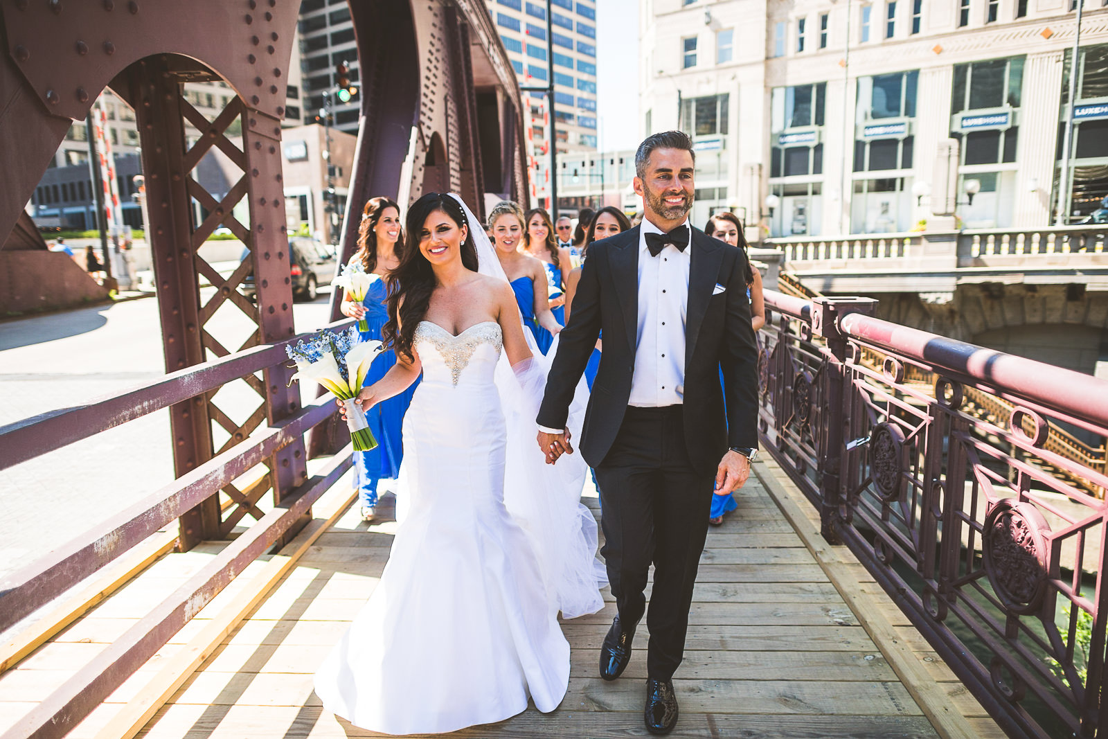 66 chicago brides photos